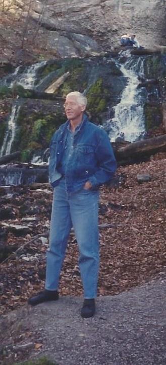Philip at Decorah Iowa