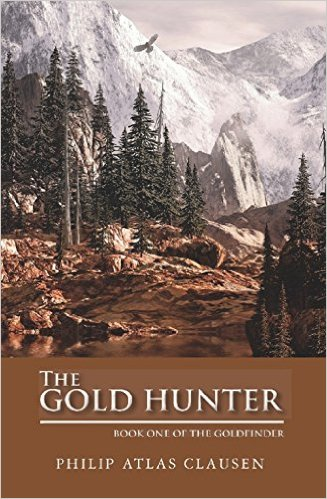 The Gold Hunter_Book 1